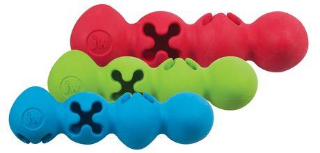 JW® PlayBites™ Caterpillar
