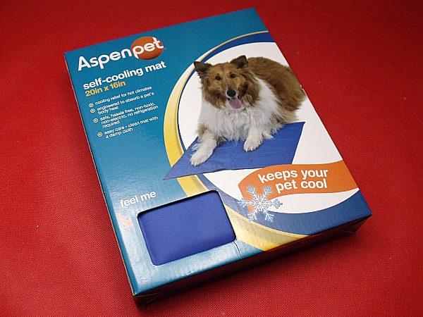 aspen cooling mat