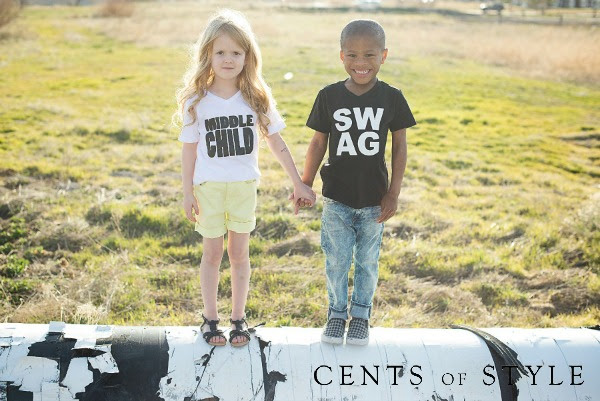 Cents Of Style Kid's Collection