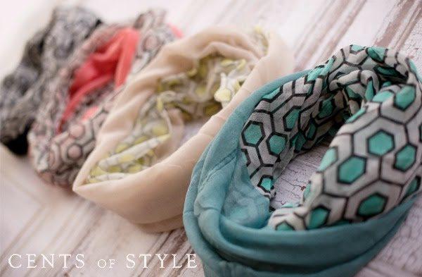 fashion friday scarf sale