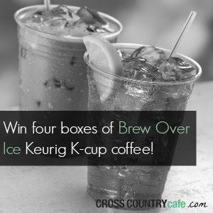 k-cup giveaway