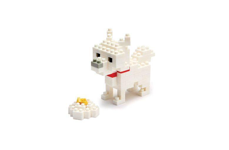 nanoblock terrier