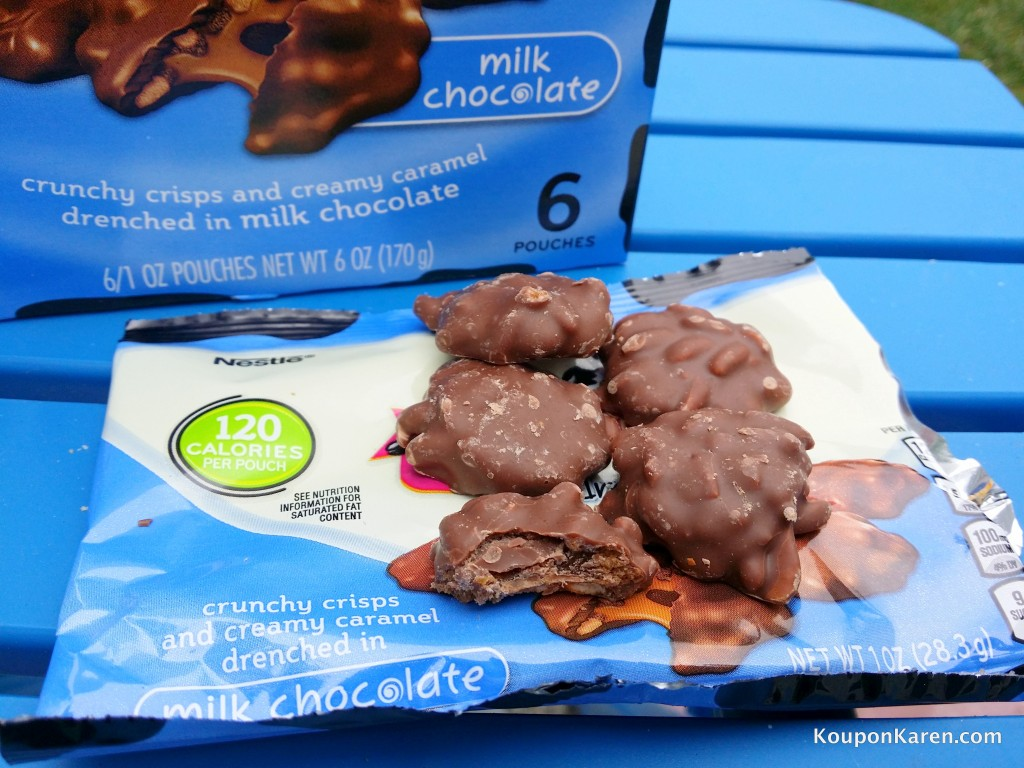 2014-08-004Enjoying my day with SKINNY COW® Ice Cream and Dreamy Clusters #MyGoodLife