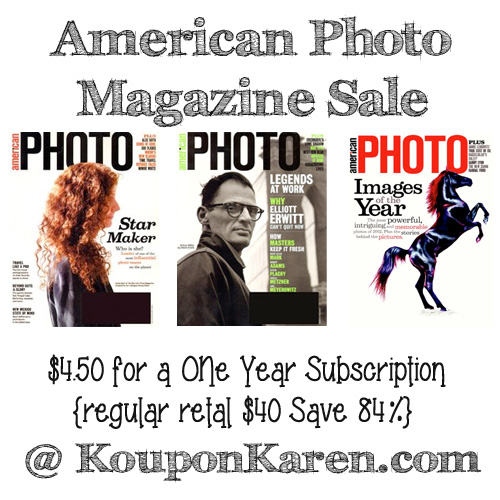 American-Photo-Magazine-Deal