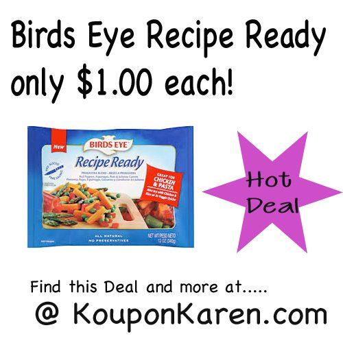 Birds-Eye-Dollar-Deal