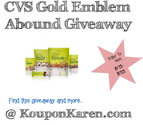 CVS-Gold-Emblem-Abound-Giveaway