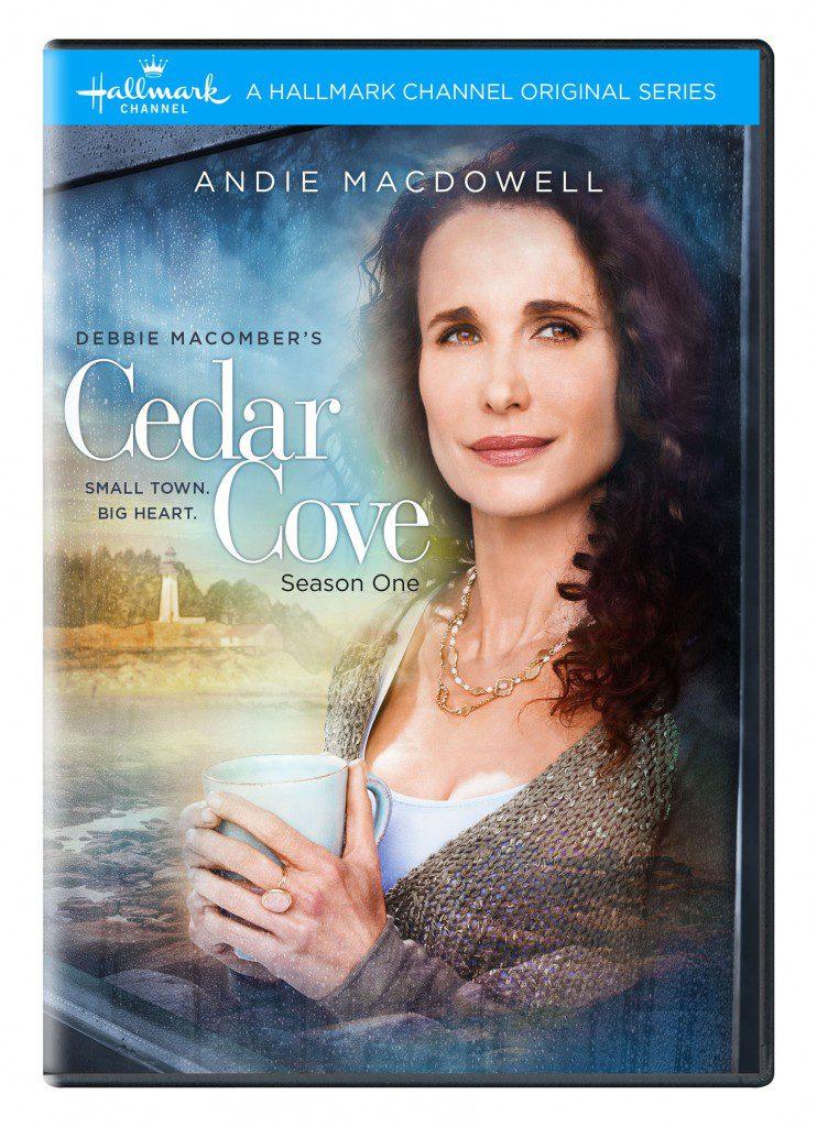 Cedar Cove, Season One #35D