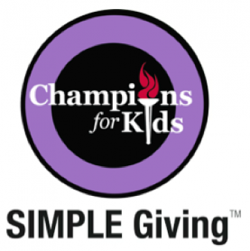 Champions-for-kids-Simple-Giving