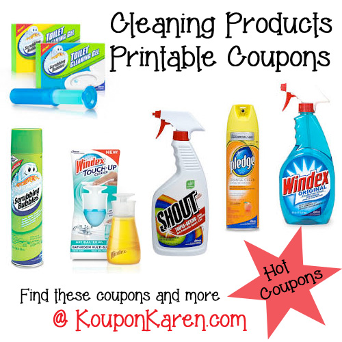 Deep Cleaning. Bathroom Cleaning It's never been easier to save, with exclusive Clorox coupons and offers from your favorite brands, including Liquid-Plumr®, Pine-Sol® and more. Register now, or sign into your existing account. Yes, I'd like to receive email newsletters with coupons, special offers and product information.