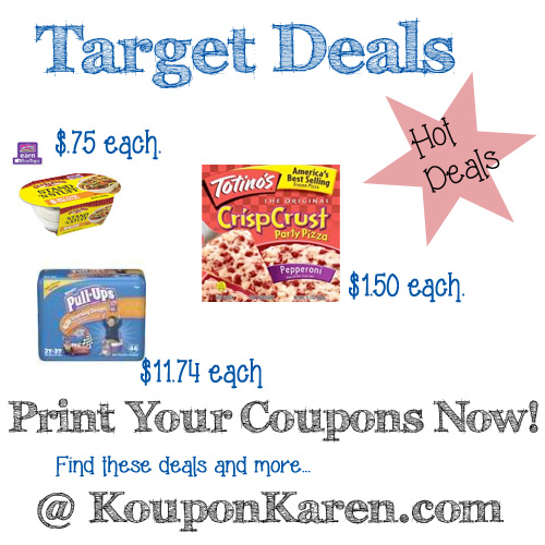 Daily-Target-Deals