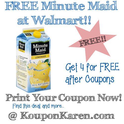Free-Minute-Maid