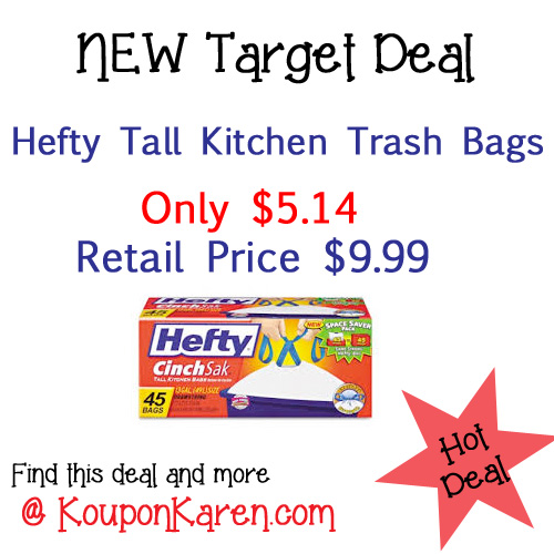 Hefty-Trash-Bags-Target-Deal