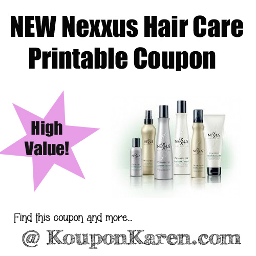 Nexxus-Hair-Care-Printable-Coupon