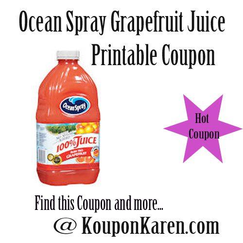 Ocean-Spray-Grapefruit-Juice-Printable-Coupon