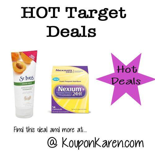 Target-Deals-Today