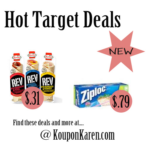 Target-Deals