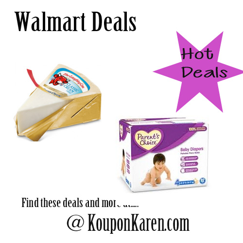 Walmart-Deals-Diapers-and-Cheese