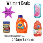 Today's Favorite Deals at Walmart| Planters, Tide, Gillette & Ocean ..