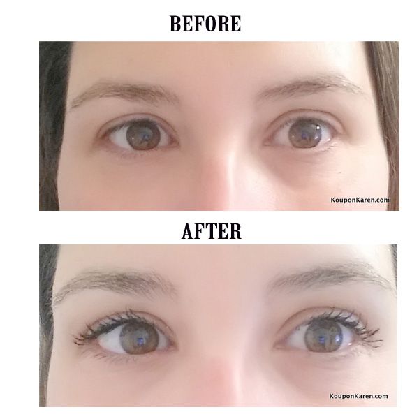 Younique-3D-Fiber-Lashes-Before-and-After