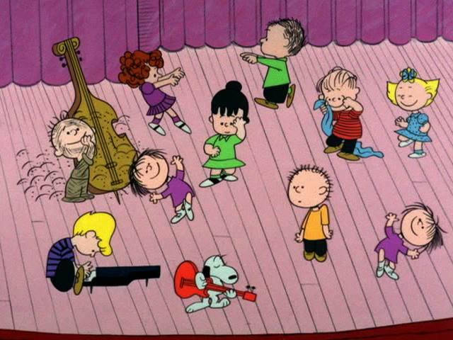 Charlie Brown3