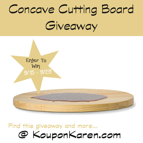 Concave-Cutting-Board-Giveaway
