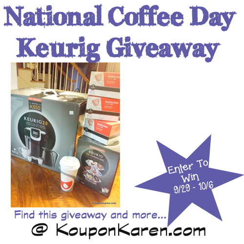 National-Coffee-Giveaway-Keurig