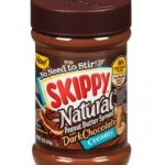 Skippy Natural Peanut Butter only $2.13 at Walmart