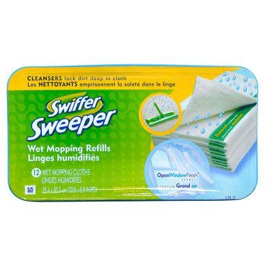 Swiffer Printable Coupons