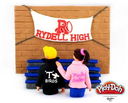 rydell high