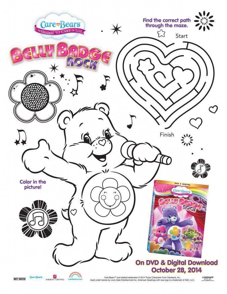 Care_Bears_BBR_activity sheet
