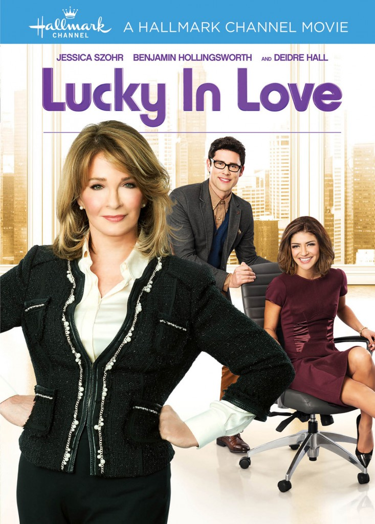 Lucky-In-Love-DVD