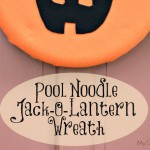 Pool_Noodle_Jackolantern