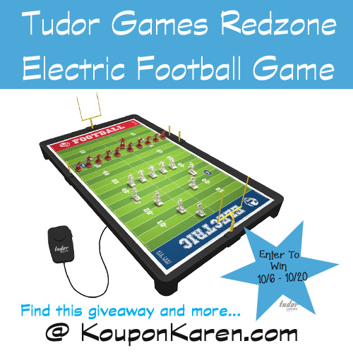 Redzone-Electric-Football-Game