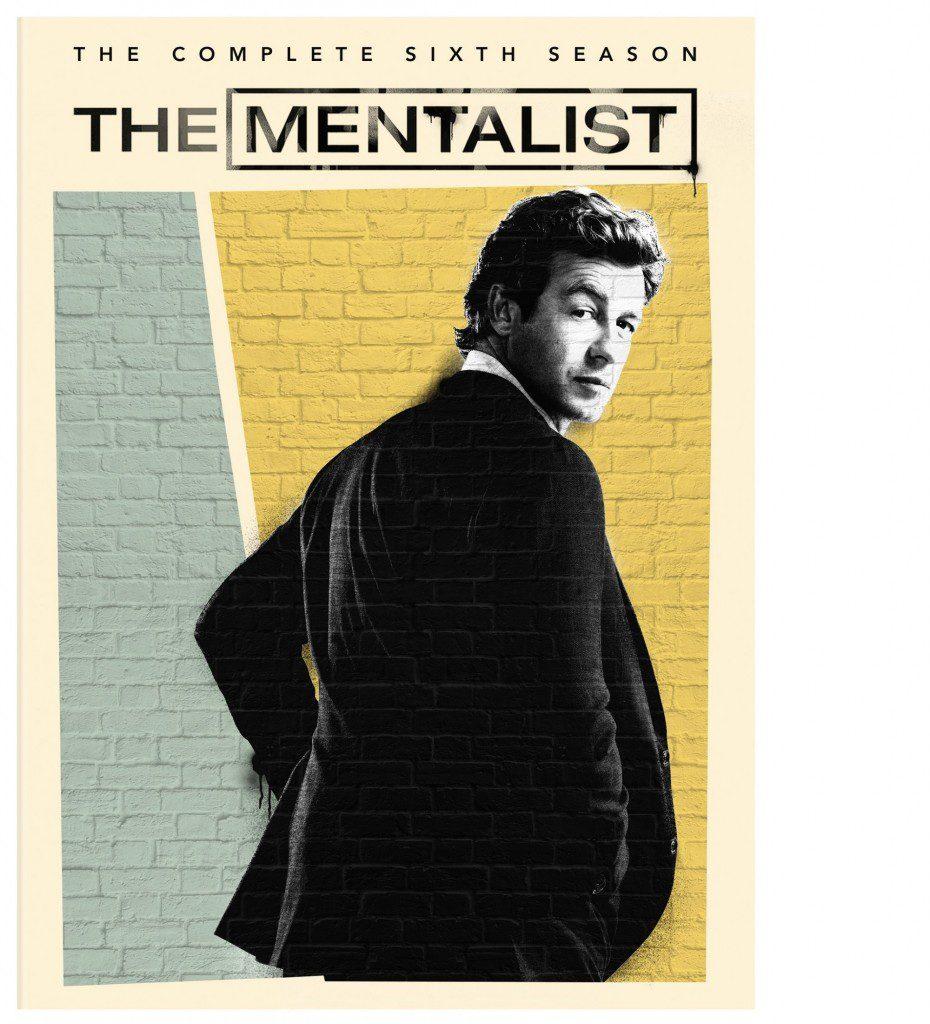 The Mentlist sixth season