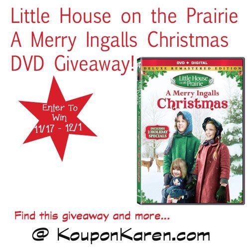 Merry  Ingalls Christmas
