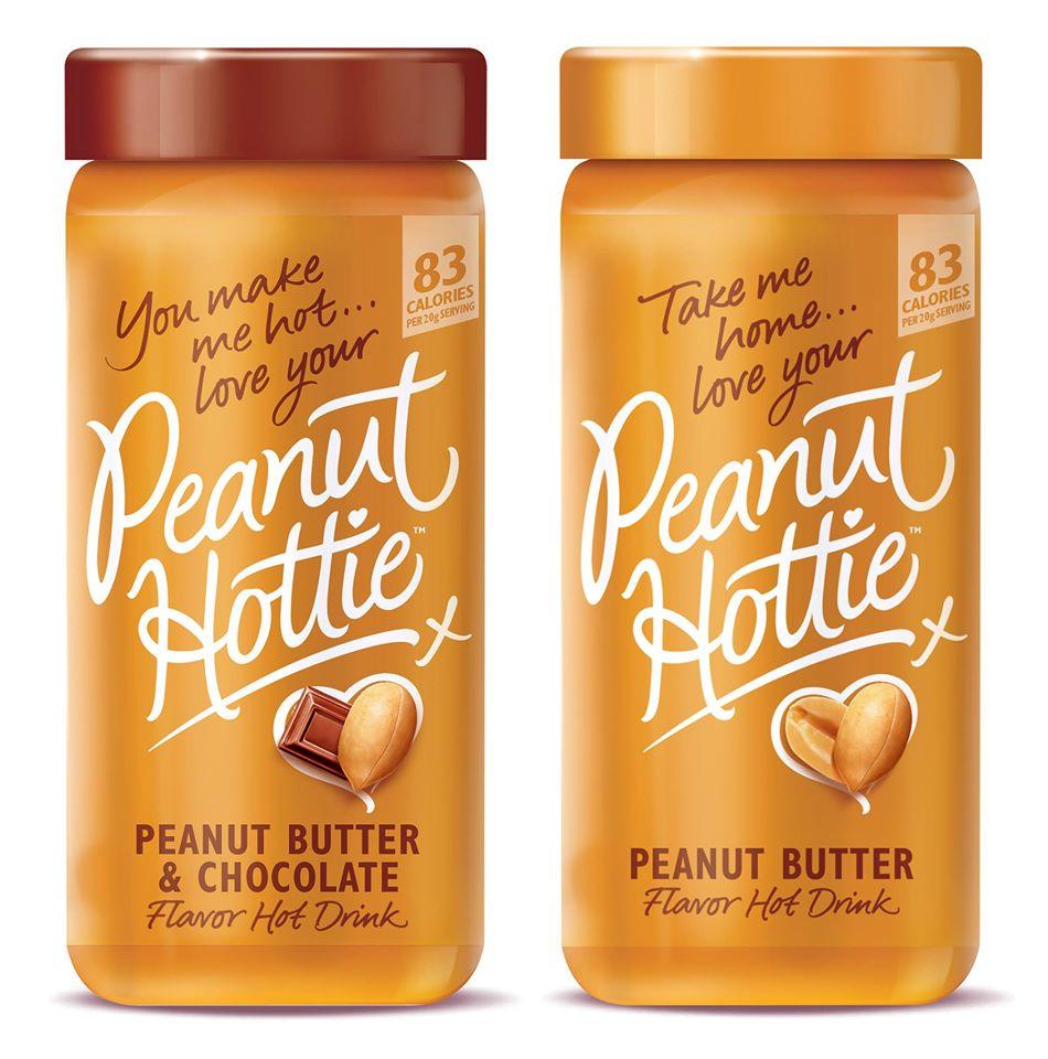 Peanut-Hottie