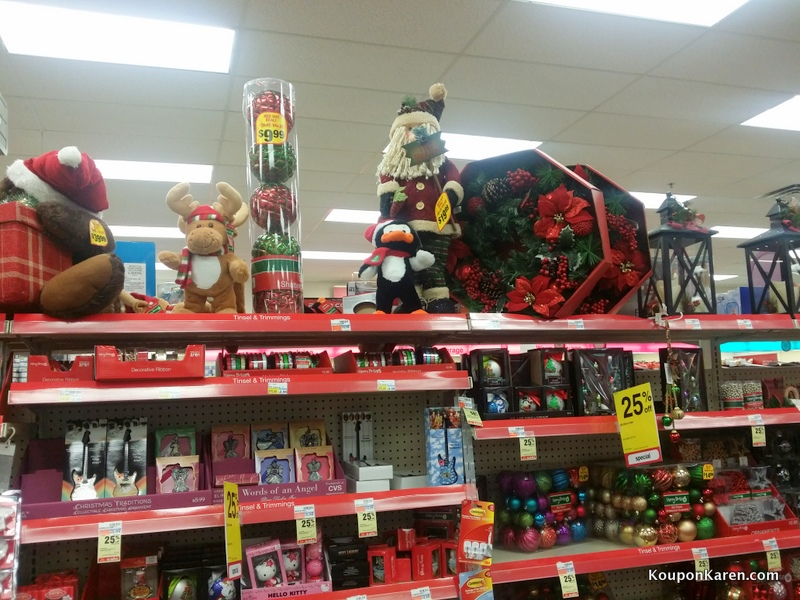 Cvs Christmas Lights.Think Outside The Box When Decorating For The Holidays