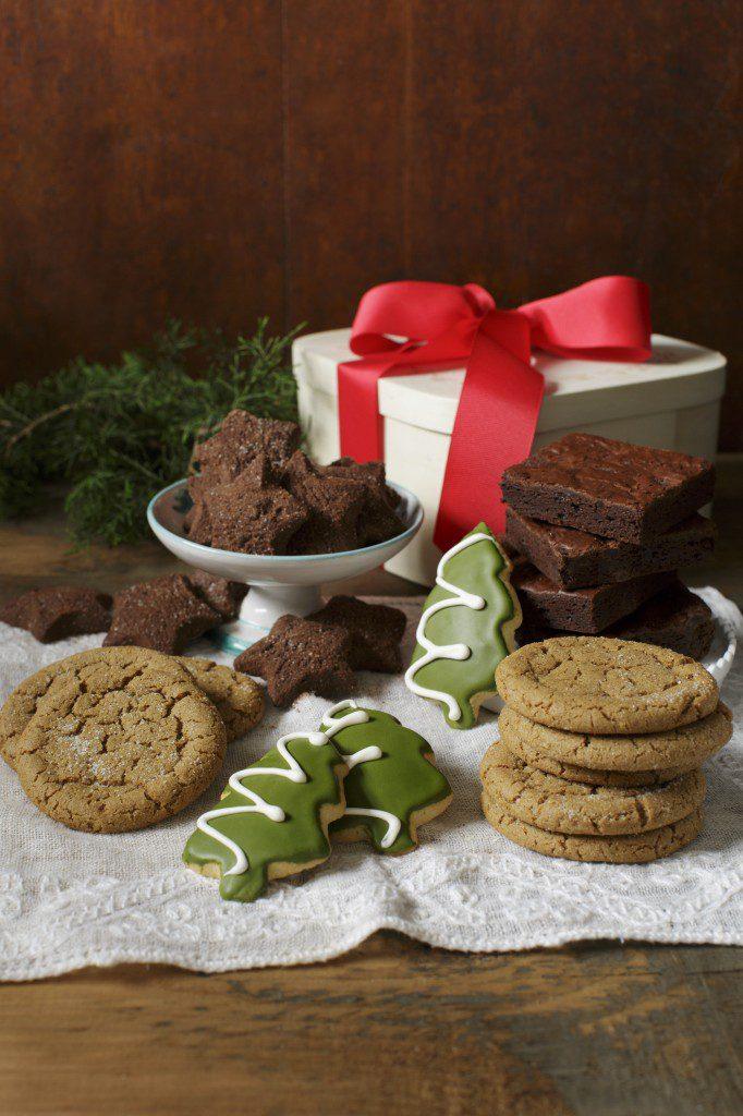 Classic Christmas Bakery Gift Assortment