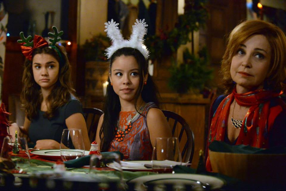 The fosters Christmas