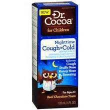 Dr. Cocoa Product Printable Coupon