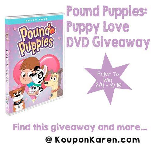 Pound-Puppies-Puppy-Love-DVD-Giveaway