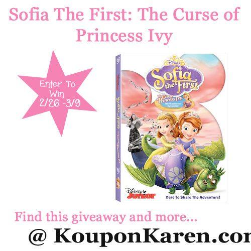 Sofia-Ivy-Princess