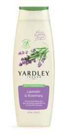 Yardley-Shower-Gel