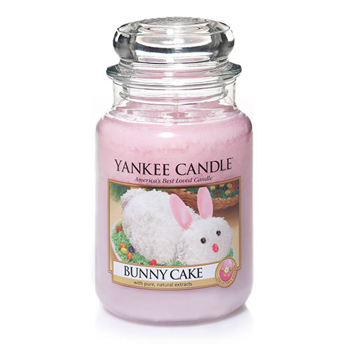 Spring into Easter with Yankee Candle