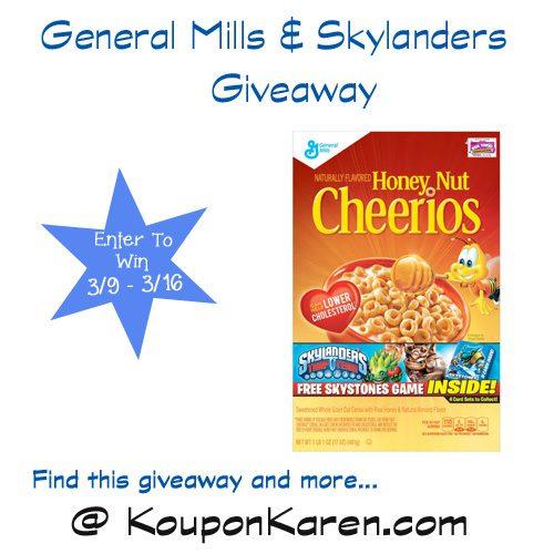 General-Mills-Skylanders-Giveaway