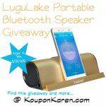 LuguLake-Speaker-Giveaway