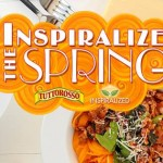 Inspirilazing Spring
