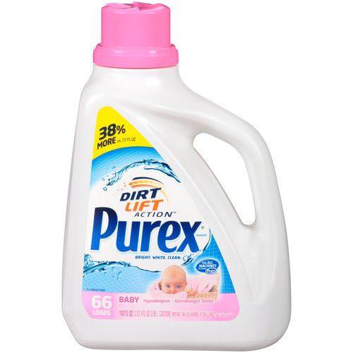 Purex-Baby