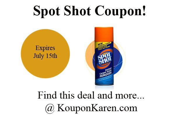 Spot Shot