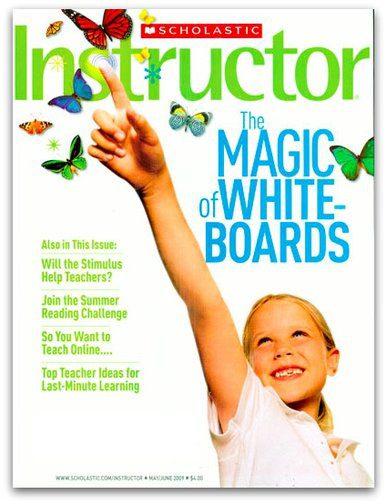 Instructor Magazine Deal